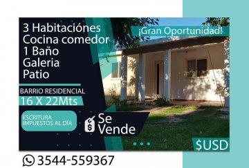 Venta de Casa 350 m2 en Tropero De Las Sierras Grandes  por Dueño Directo - Imagen