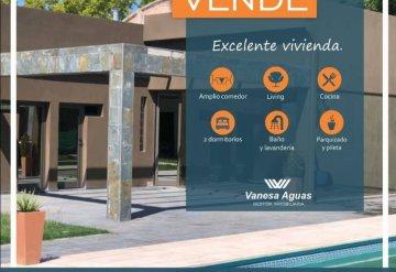 Venta de Casa 1.300 m2 en Echeverria 747 Barrio El Bosque con 2 ambientes comercializa Vanesa Aguas Gestión Inmobiliaria - Imagen