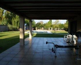 Temporario de Casa Quinta  en Los Peralitos 1107  por Dueño Directo - Imagen